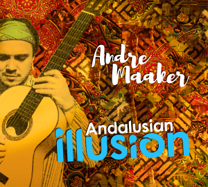 Andre Maaker - Andalusian Illusion