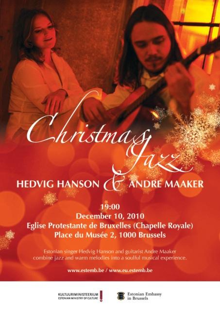 Christmas Jazz!