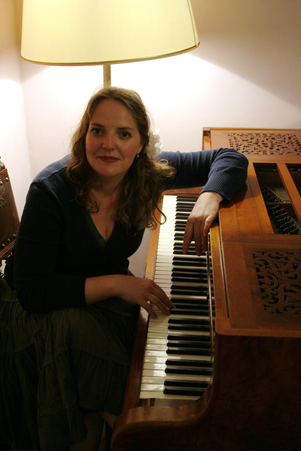 Hedvig Eiveres klaveriga